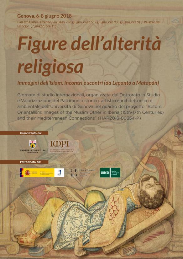 Poster Figure dell_alterità